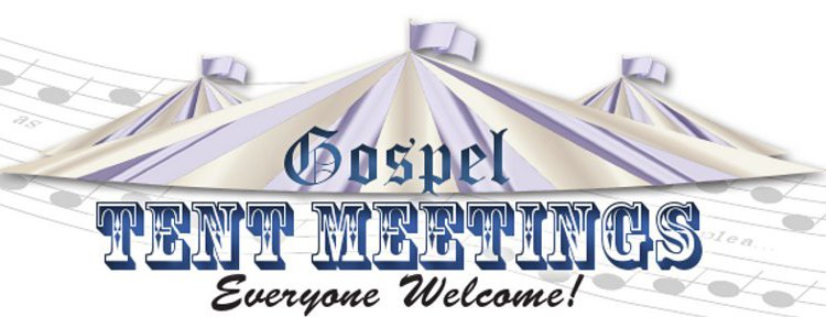 You ...  sc 1 th 139 & Gospel Tent Meetings | Wilt Thou not revive us again? (Ps 85:6)